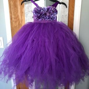 Other - Flower Girl/Photography Prop Dress